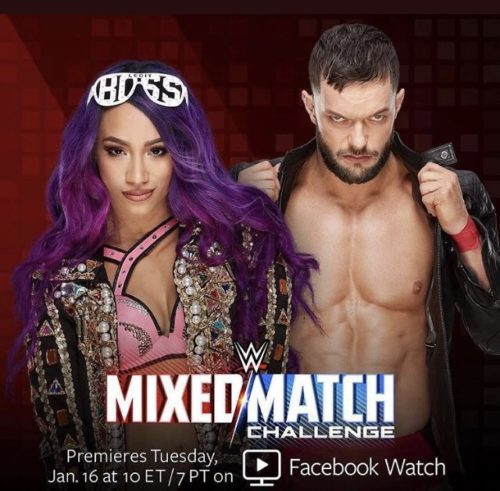 Another SmackDown Live Team Announced for WWE Mixed Match Challenge