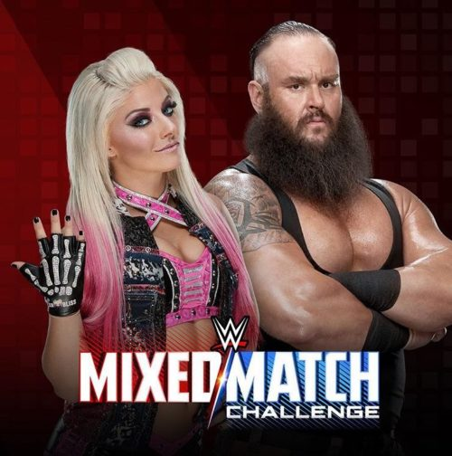 Samoa Joe Out of Mixed Match Challenge Due to Injury