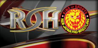 #NewJapanWeek: The NJPW-ROH Partnership