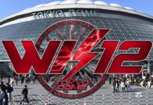 To Wrestle Kingdom 12 And Beyond