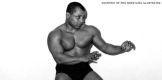 The Pioneers: Luther Lindsay