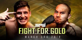 SPW Fight for Gold