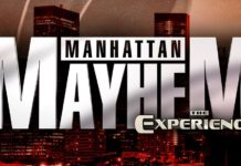 Preview:ROH Manhattan Mayhem