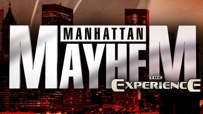 Preview:ROH Manhattan Mayhem