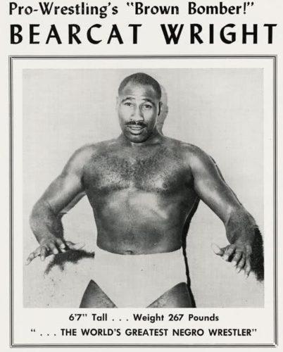 Bearcat Wright