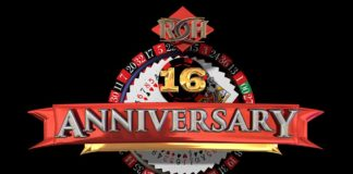 Preview: ROH 16th Anniversary