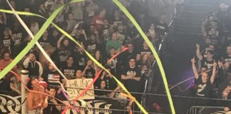 Young Bucks Interview,ROH Manhattan Mayhem Review