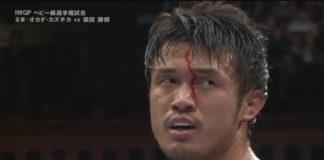 KKatsuyori Shibata Named New NJPW LA Head Coach