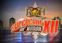 ROH Supercard of Honor and More than Mania Previews