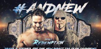 Impact Tag Team Championship