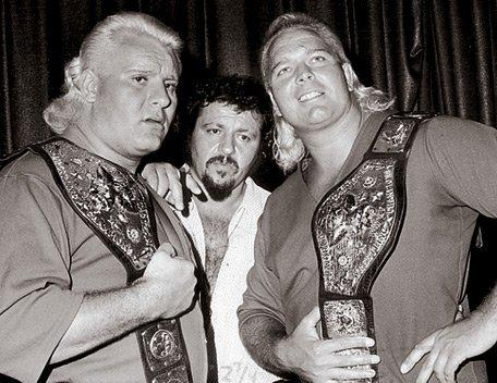 'Luscious' Johnny Valiant, WWE Hall of Fame wrestler, dead at 71