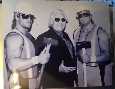 WWE Hall of Famer Johnny Valiant Dies After Being Hit By Truck