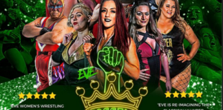 Pro Wrestling EVE Wrestle Queendom
