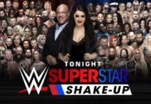 WWE Superstar Shakeup, ROH Master of the Craft, RIP Bruno