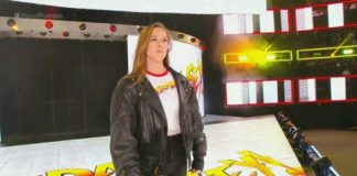Ronda Rousey Wins House Show Debut In Tag Team Match