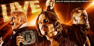 WWE MITB Review, ROH Best in the Preview