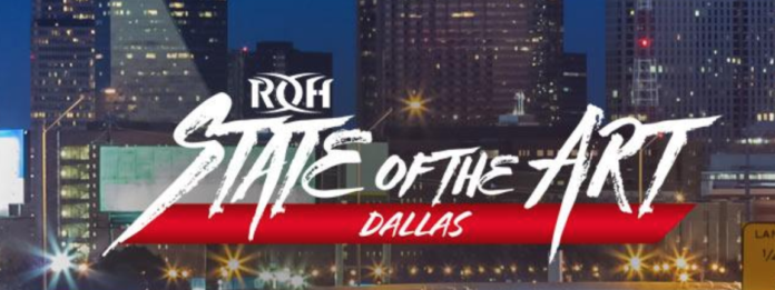 ROH State of the Art Texas and NXT Takeover Chicago Reviews