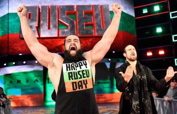 Rusev Day