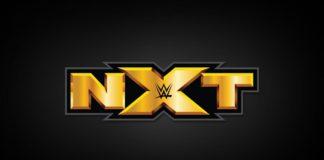 NXT Tapings