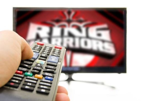 Ring Warriors Makes Return, Gets TV Deal with WGN America
