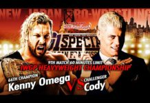 NJPW G1 Special Preview, ROH Best in the World Live Experience and More (Episode 143)