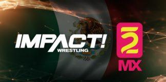 IMPACT Wrestling 52 Mex