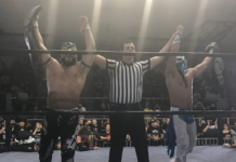 Progress Tag Team Titles