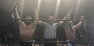 Progress Tag Team Titles