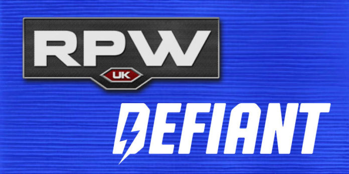 RevPro Announces TV Deal, Defiant's Loaded Show Returns