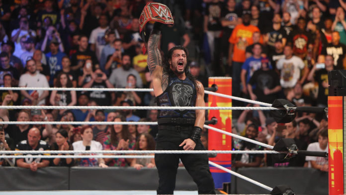 WWE Summerslam and NXT Takeover Brooklyn Reviews (Episode 148)