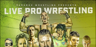 Paradox Wrestling