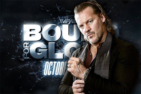 Chris Jericho Bound for Glory