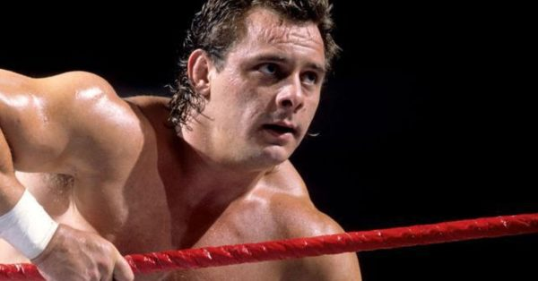 Those who came before Drew McIntyre, Dynamite Kid