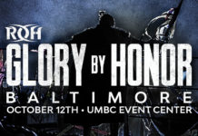 Glory By Honor