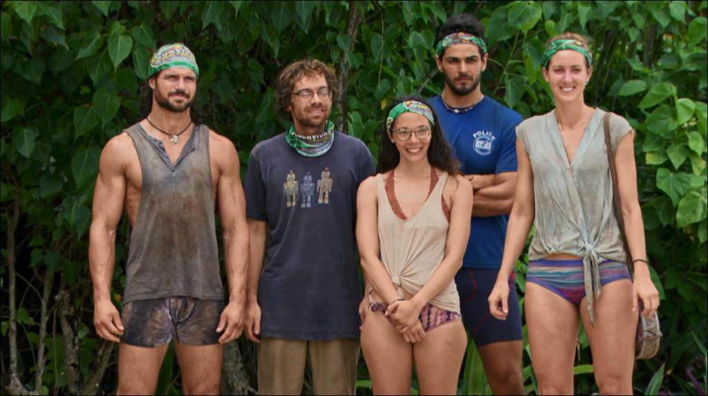 John Hennigan - new tribe