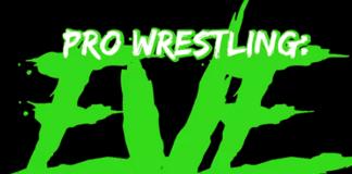 Pro Wrestling EVE