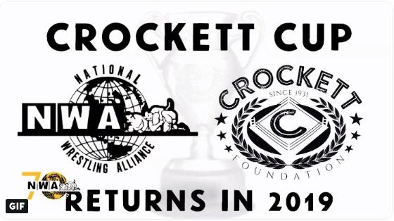 Crockett Cup