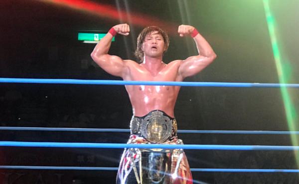 Image result for kento miyahara victory