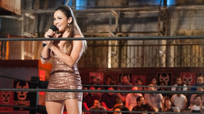 Lucha Undergrounds Melissa Santos To Work For Impact Wrestling - Last Word On Pro -1898
