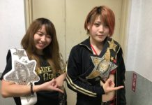 Goddesses of Stardom