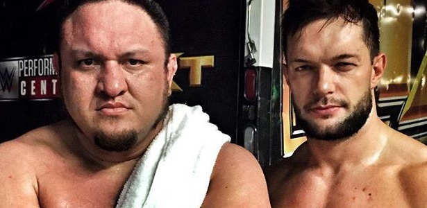 The Fall of Samoa Joe and Finn Balor - Last Word on Pro