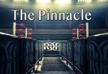 Ring of Honor The Pinnacle