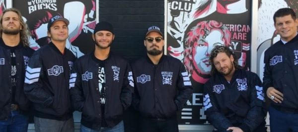 #NewJapanWeek: Can the Company Survive Another NJPW Talent Exodus? Absolutely