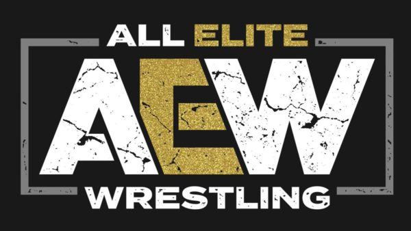 All Elite Wrestling logo (AEW Roster)