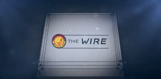 NJPW The Wire: Wrestle Kingdom preview