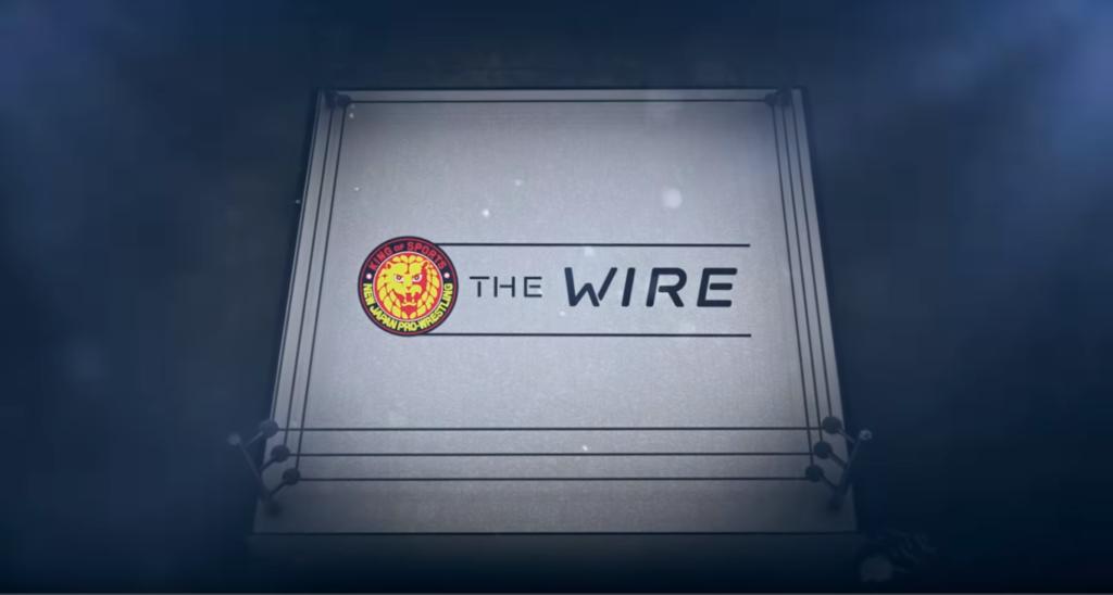 NJPW The Wire: Wrestle Kingdom preview