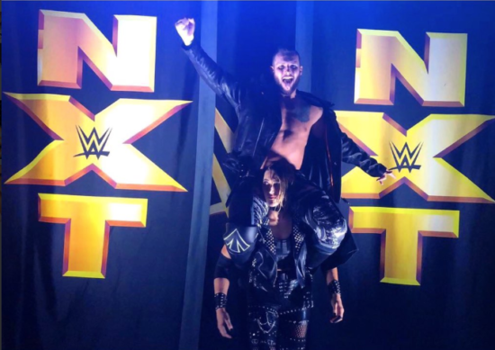 A New Nightmare Debuts At Nxt Live Event In Tampa