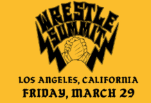 Wrestle Summit