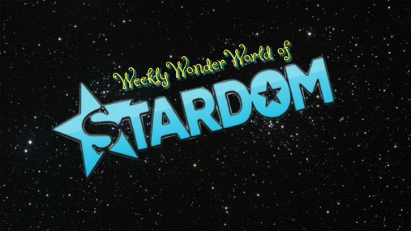 Weekly Wonder World Of Stardom