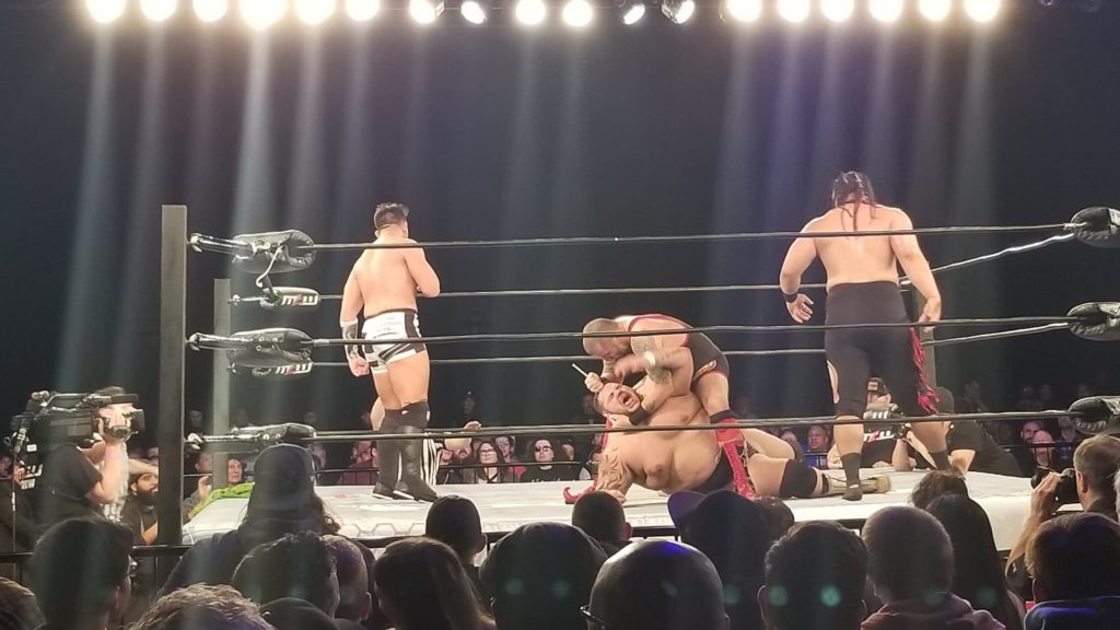 MLW Contra
